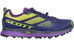 SCOTT W's Kinabalu Supertrac Shoes Purple/Green